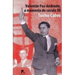 Valentín Paz-Andrade, a...