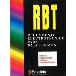 RBT: reglamento...