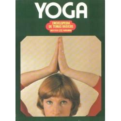 Yoga. Enciclopedia de temas...