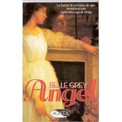 Angel (Belle Grey) Agata...