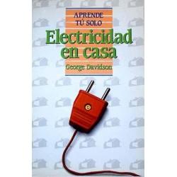 Electricidad en casa....