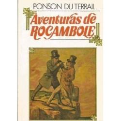 Aventuras de Rocambole...