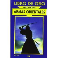 Armas orientales: libros de...
