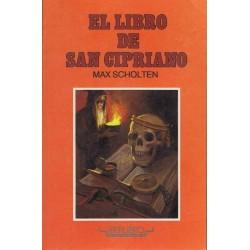 El libro de San Cipriano...