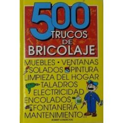 500 trucos de bricolaje...