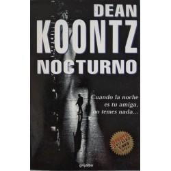 Nocturno (Dean Koontz)...