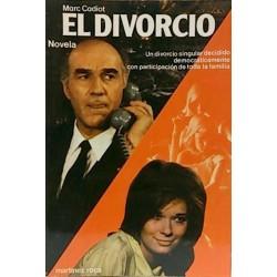 El divorcio (Marc Cadiot)...