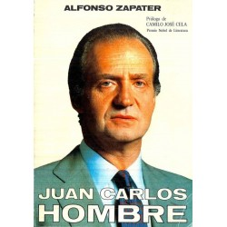 Juan Carlos hombre (Alfonso...