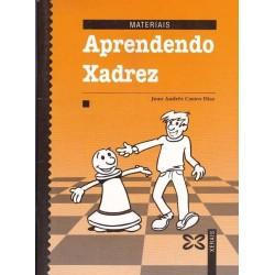 Aprendendo xadrez (Juan...