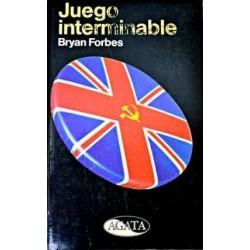 Juego interminable (Bryan...