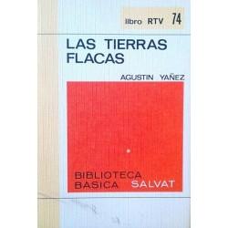 Las Tierras flacas (Agustin...