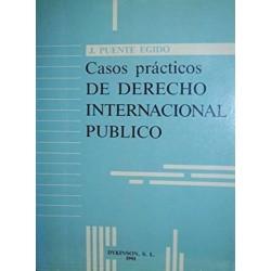 Casos prácticos de derecho...