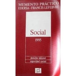 Memento práctico Social...