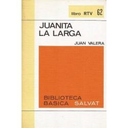 Juanita la larga (Juan...