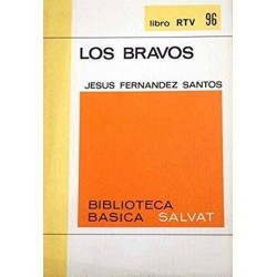 Los bravos (Jesús Fernández...