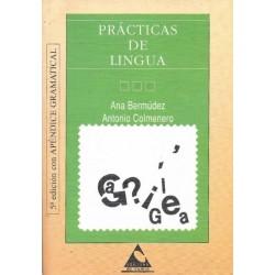 Prácticas de lingua (Ana...