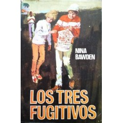 Los tres fugitivos (Nina...
