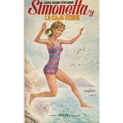 Simonetta y la caja verde...