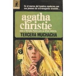 Tercera muchacha (Agatha...
