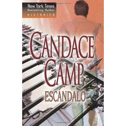 Escándalo (Candace Camp)...