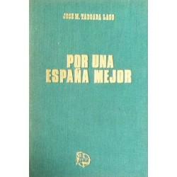 Por una España mejor (José...