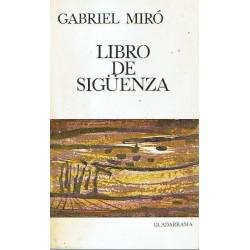 Libro de Sigüenza (Gabriel...