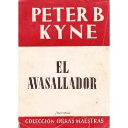 El avasallador (Peter B....