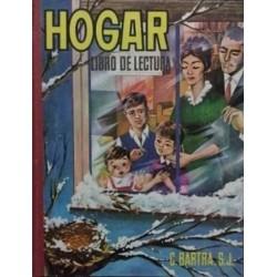 Hogar. Libro de Lectura....