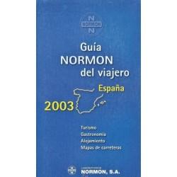 Guía Normon del viajero:...