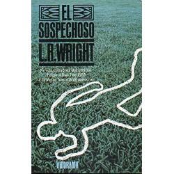 El sospechoso (L.R. Wright)...