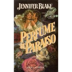 Perfume de paraíso...