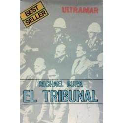 El tribunal (Michael Burk)...