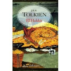 El Hobbit (JRR Tolkien)...
