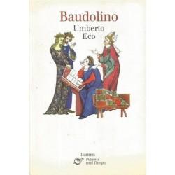 Baudolino (Umberto Eco)...