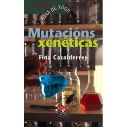 Mutacións xenéticas (Fina...