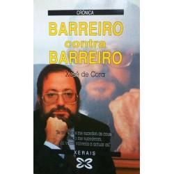 Barreiro contra Barreiro...