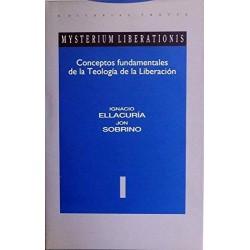 Mysterium Liberationis I:...