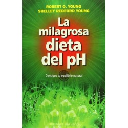 La milagrosa dieta del pH...