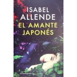 El amante japonés (Isabel...