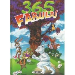 365 Fábulas (VVAA) Servilibro