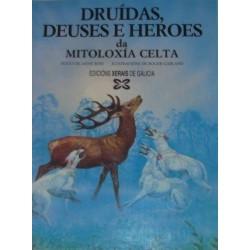 Druídas, deuses e heroes da...
