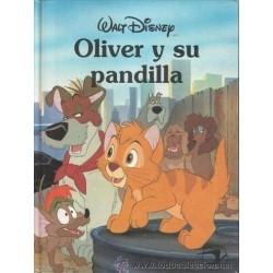 Los clásicos Disney: Oliver...