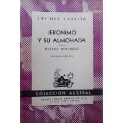 Jerónimo y su almohada:...