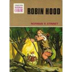 Robin Hood. Libro y cómic...