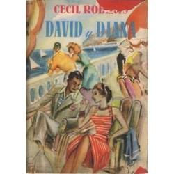 David y Diana (Cecil...