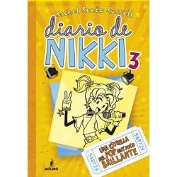 Diario de Nikki 3: Una...