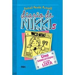 Diario de Nikki 5: Una...
