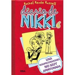 Diario de Nikki 6: Una...