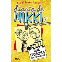 Diario de Nikki 7: Una...