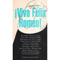 ¡Viva Félix Romeo! (VVAA)...
